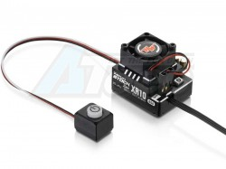 MiscellaneousAllXERUN XR10 Pro Stock Spec V4 Sensored Brushless ESC