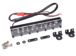 '' 'All' 'Hi Perf LED Roof Light Bar for 1/10 RC Crawler'