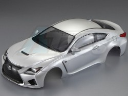 MiscellaneousAllLexus RC F Luxury Sport Coupe Clear Body 1/10