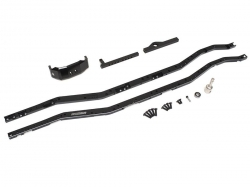 '' 'Trail Finder 2' '313mm LWB Conversion Kit With High Clearance Skid for RC4WD Trail Finder 2 TF2'