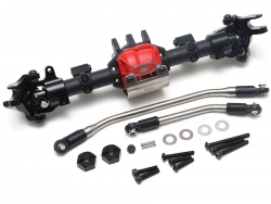 AxialSCX10 IIHeavy Duty Complete Front Assembled AR44 PHAT™ Axle (Free Shipping)