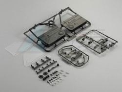 '' 'All' 'Movable Door & Lifter Window Upgrade Sets for Toyota LC70'