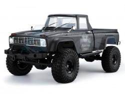 '' 'SCA-1E Coyote' '1/10 Carisma Coyote SCA-1E Scale Adventure Truck RTR'