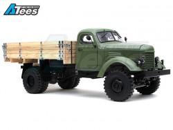 '' 'All' '1/12 CA10 Tractor Truck Kit w/ Motor & ESC'