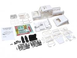 '' 'All' 'Defender 6x6 Pickup Truck Hard Body Kit - 1 Set'