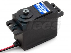 MiscellaneousAllMetal Gear Standard Digital 21kg / 0.16 Sec @ 6.0V Servo