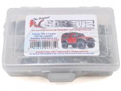 '' 'TRX-4' 'Crawler Stainless Steel Screw Kit'