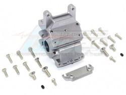 2 Arrma Senton SCT 6s BLX Front /&Rear Differential Ring Pinion Gear Housing Case