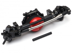 '' 'All' 'Complete Front Assembled BRX70 PHAT Axle Set w/ AR44 HD Gears'
