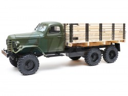 '' 'All' '1/12 CA30 6X6 Tractor Truck Kit'