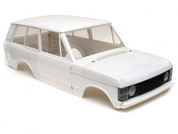 MiscellaneousAllRover SUV First Gen 1/10 Hard Body 313mm