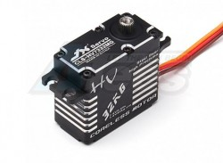 MiscellaneousAll32kg Aluminum Case Coreless Metal Gear Servo .09s 32.3kg @7.4v