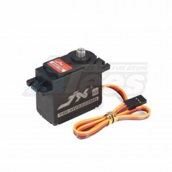 MiscellaneousAll23Kg High Precision Metal Gear Digital HV Standard Servo