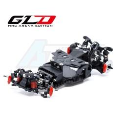 HRC ArenaGLD HRC Arena Edition1/28 RWD Mini Drift Car Kit