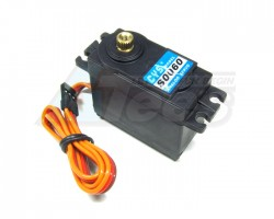 MiscellaneousAllMetal Gear Servo 6.5kg/ .12sec