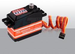 MiscellaneousAllDigital HV Titanium Gear Servo 0.09sec  9Kg