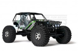 '' 'Wraith' 'Axial Wraith 1/10th Scale Electric 4WD - RTR'