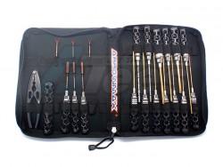 '' 'All' 'Arrowmax Honeycomb Toolset (21Pcs) With Tools Bag'