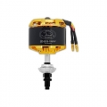 Miscellaneous All Scorpion SII-5525-195KV For Aircraft & Multirotors by Scorpion
