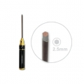 Miscellaneous All Scorpion High Performance Tools - 2.5mm Hex Driver  by Scorpion