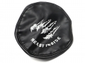Miscellaneous All Soft Faux Leather Tire Cover For 1.9 Crawler Tires - Beast by ATees