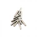 Mugen Seiki MRX5 Roller Pin Diameter : 2.5X11.8 (10 Pcs.) by Mugen Seiki