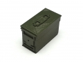 Miscellaneous All Scale Accessories - Green Large Ammo Box by Top-Shelf Hobby