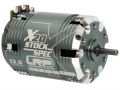 Miscellaneous All Vector X20 Brushless StockSpec - 13.5T by LRP