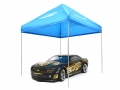 Miscellaneous All ATees 1/10 Scale Compact Pit Tent - 1 Set Blue by ATees