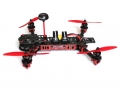 Miscellaneous All Vortex Vortex PNF FPV Racing Quadcopter (Race Motor Ver) by ImmersionRC