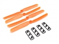 Miscellaneous All 6045 Plastic Propeller CW+CCW by EMAX