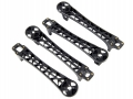 Miscellaneous All DJI F450 Arms (4 pcs)  by Team BlackSheep
