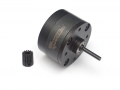 Miscellaneous All Compact 3:1 Gear Reduction Unit for 540 Motor (1) by Team Raffee Co.