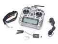 Miscellaneous All Taranis X9D Plus Transmitter With X8R Mode 2 and Aluminum Case by FrSky
