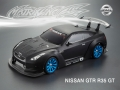 Miscellaneous All PC Bodykit For Nissan GTR R35 GT by Matrixline RC