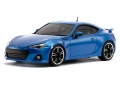 Kyosho Mini-Z MR-03 ASC MR-03N-RM Subaru Brz Dark Blue by Kyosho