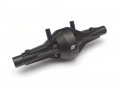 Axial SCX10 PHAT™ Steel Axle Housing for SCX10 - 1 Pc Black [RECON G6 The Fix Certified]  by Boom Racing