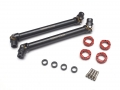 Miscellaneous All Voodoo™ CVD Center Drive Shafts  110MM-130MM by Boom Racing