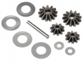 HPI E-Firestorm 10T / Flux GEAR DIFF BEVEL GEARS ( 13T AND 10T) by HPI Racing