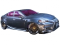 Miscellaneous All LEXUS IS F SPORT TRD.ver by Team-Tetsujin
