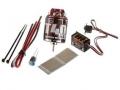 Miscellaneous All FXR ESC Crawler Combo - 40T Pro Motor by Tekin
