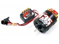 Miscellaneous All FXR ESC Crawler Combo - 35T Heavy Duty Motor by Tekin