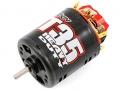 Miscellaneous All Rock Crawler Brushed Motor 35T Heavy Duty by Tekin