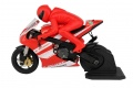 X-Rider X-Rider Cx3-II X-Rider Cx3-II 1/10 RC Motorcycle Brushed 280 Type  Belt Drive with Rear Wheel Built-in Gyro