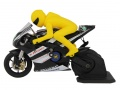 X-Rider Cx3-II X-Rider Cx3-II 1/10 RC Motorcycle Brushless 2030 Motor Type  Steel Chain Drive with Rear Wheel Built-in Gyro by X-Rider