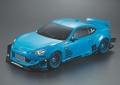 Miscellaneous All Wide Body Full Kit A (Toyota 86 & Subaru BRZ)  by Killerbody