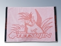 Miscellaneous All TEAM-TETSUJIN PIT Towel by Team-Tetsujin
