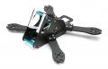 ShenDrones Miscellaneous All Corgi 220 5-inch Carbon Fiber Quadcopter Frame