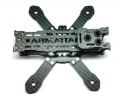 Miscellaneous All F1-4B Quadcopter Frame (4MM/ 2204 MOTORS) with IPDB and Mobius Plate by Armattan Quads