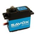 Miscellaneous All Waterproof 0.13s / 23kg / 319.4oz @ 7.4V Aluminum Case Coreless Digital Steel Gear Servo by Savox
